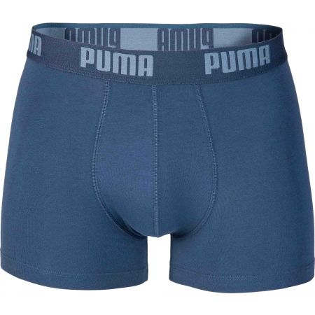 Pánské boxerky - Puma BASIC BOXER 2P - 5