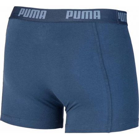 Pánské boxerky - Puma BASIC BOXER 2P - 6