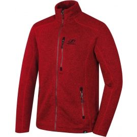 Hannah LEONAR - Men's functional sweater
