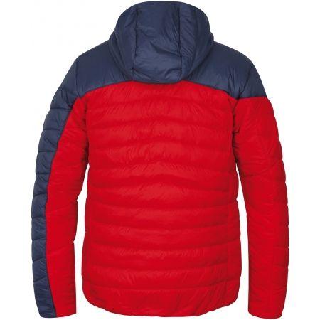 Pánská zimní bunda - Hannah NOTYNNO - 2