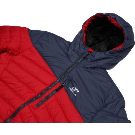 Pánská zimní bunda - Hannah NOTYNNO - 3