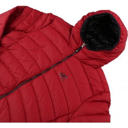 Pánská péřová bunda - Hannah TORID - 3