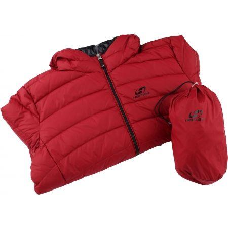 Pánská péřová bunda - Hannah TORID - 4