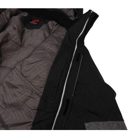 Pánská lyžařská bunda - Hannah ORVILLE - 8