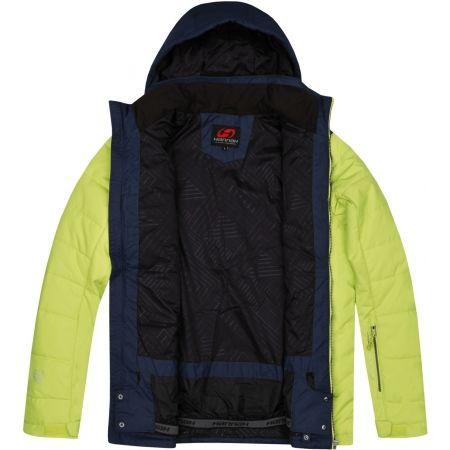 Pánská lyžařská bunda - Hannah EPICON - 3