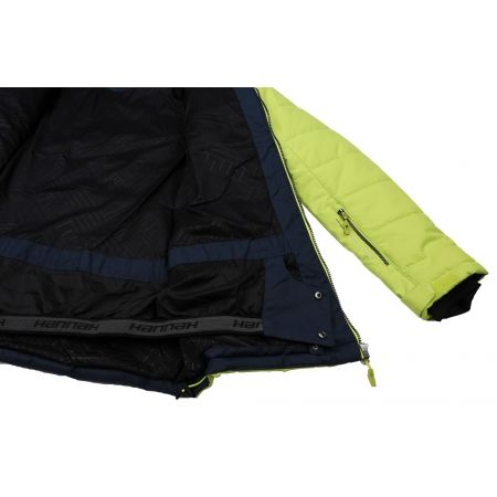Pánská lyžařská bunda - Hannah EPICON - 5