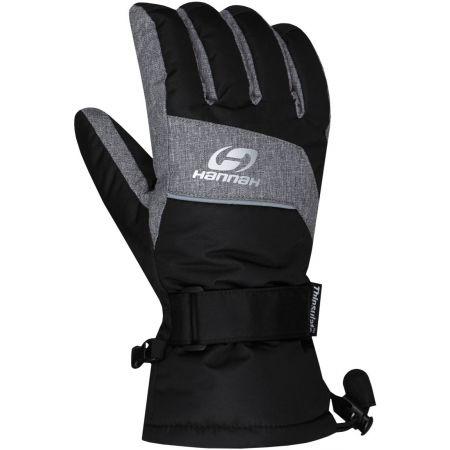Мъжки ски ръкавици - Hannah ACHIM - 1
