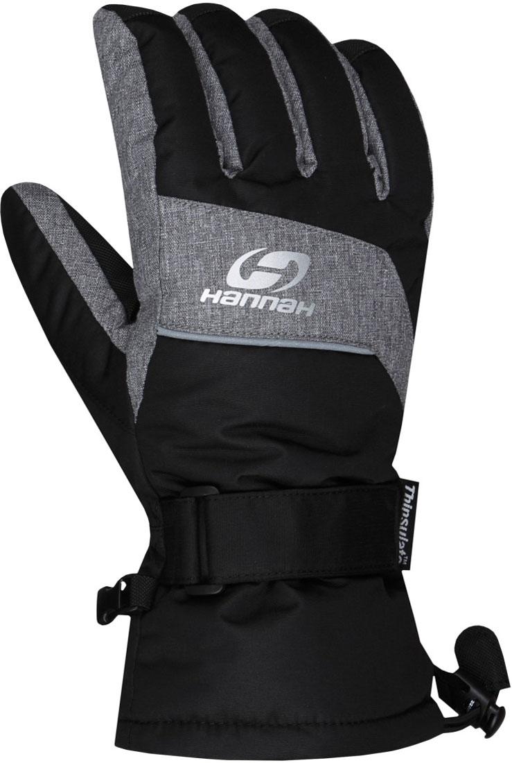 Pánské lyžařské rukavice