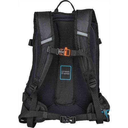 Lyžiarsky batoh - Crossroad SKYLER 25 - 3