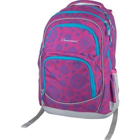 Školní batoh - Crossroad DJANGO 20 - 2