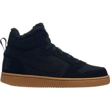 7d5bc07fd41 Dětské kotníkové boty - Nike COURT BOROUGH MID WINTER - 1