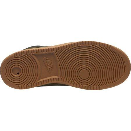 Detská členková obuv - Nike COURT BOROUGH MID WINTER - 2