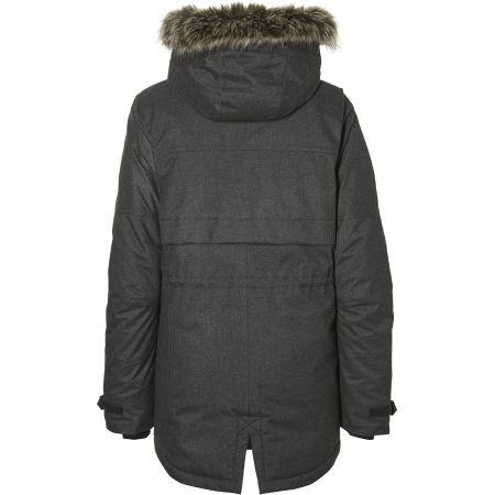 Dámská zimní/lyžařská/snowboardová parka - O'Neill PW HYBRID EXPLORER PARKA - 2