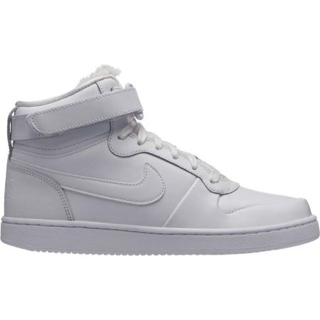 Women's shoes - Nike EBERNON MID PREMIUM - 1