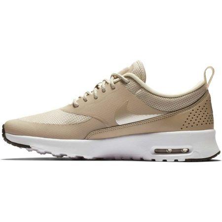 Dámské volnočasové boty - Nike AIR MAX THEA - 2
