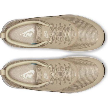 Dámské volnočasové boty - Nike AIR MAX THEA - 4