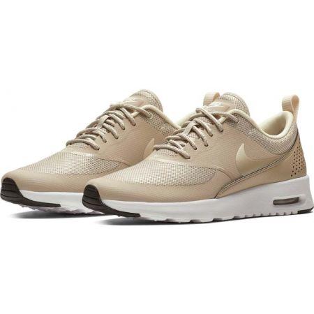 Dámské volnočasové boty - Nike AIR MAX THEA - 3