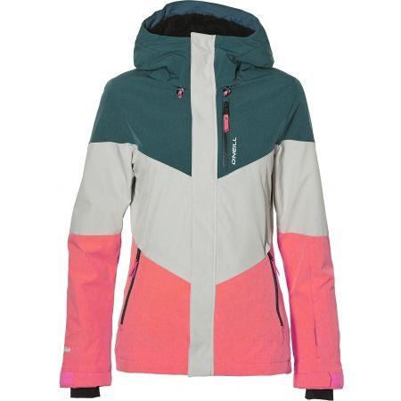 Dámska zimná bunda - O'Neill PW CORAL JACKET - 1