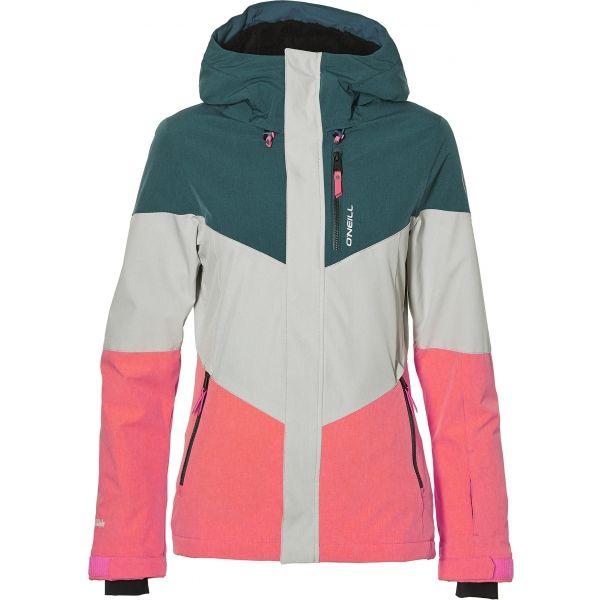 O'Neill PW CORAL JACKET - Dámska zimná bunda