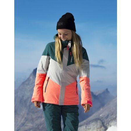 Dámska zimná bunda - O'Neill PW CORAL JACKET - 3