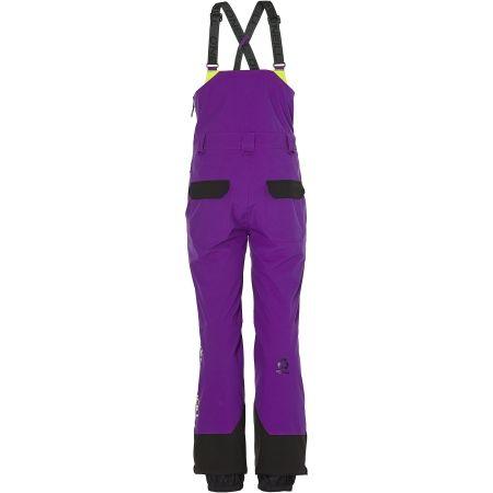 Pantaloni de ski/snowboard bărbați - O'Neill PM SHRED BIB PANTS - 2