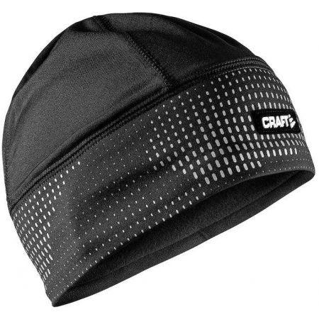 Funkčná bežecká čiapka - Craft BRILLIANT 2.0 CAP