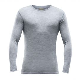 Devold BREEZE MAN SHIRT - Men's functional T-shirt