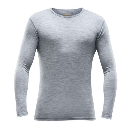 Tricou termo bărbați - Devold BREEZE MAN SHIRT