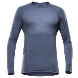 Devold DUO ACTIVE MAN SHIRT - Men's functional T-shirt