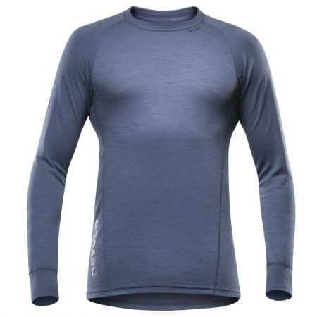 Tricou termo bărbați - Devold DUO ACTIVE MAN SHIRT