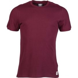 Umbro THE SHUTTLEWORTH - TEXTURED TEE - Koszulka męska