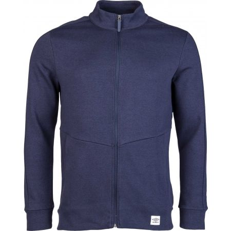 Pánska mikina - Umbro THE WEAVER - TRACK TOP - 1