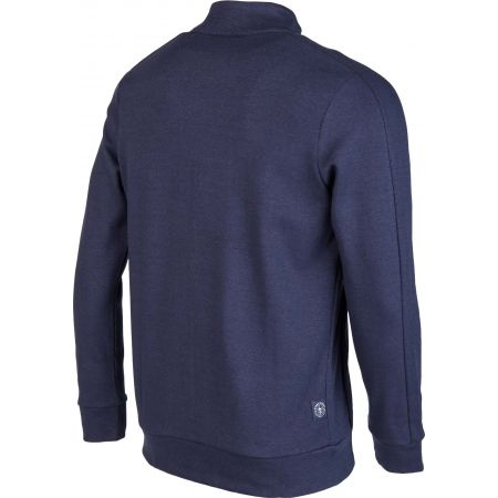 Pánska mikina - Umbro THE WEAVER - TRACK TOP - 3