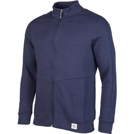 Pánska mikina - Umbro THE WEAVER - TRACK TOP - 2