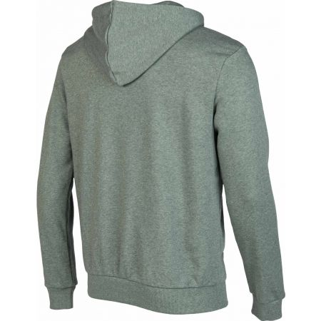 Men's sweatshirt - Puma ELEVATED ESS HOODY TR FZ - 3