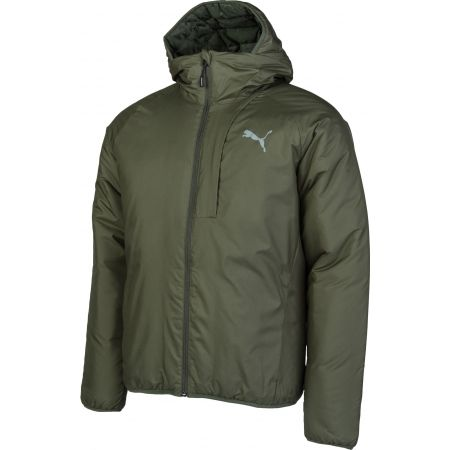 Pánská bunda - Puma WARM CELL PADDED JACKET - 2