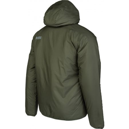 Pánská bunda - Puma WARM CELL PADDED JACKET - 3
