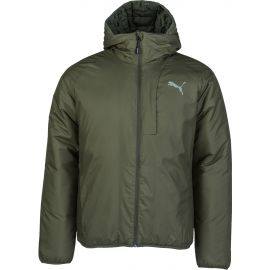 Puma WARM CELL PADDED JACKET - Pánska bunda