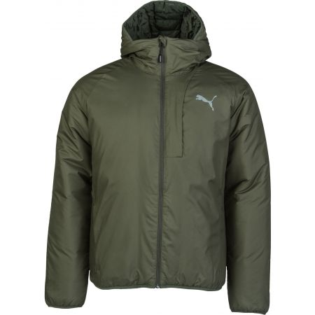 Pánská bunda - Puma WARM CELL PADDED JACKET - 1