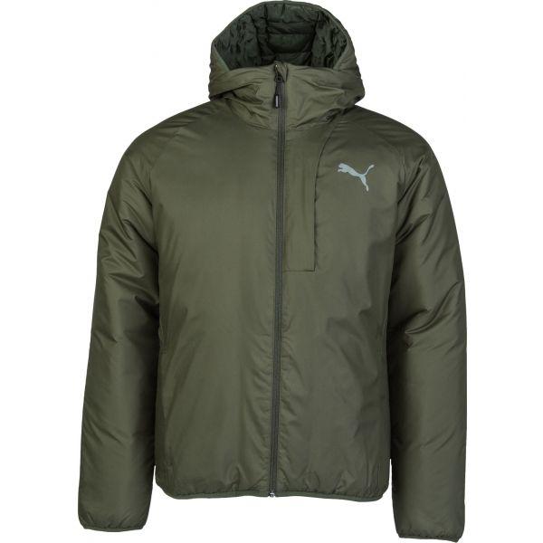 Puma WARM CELL PADDED JACKET - Pánska bunda