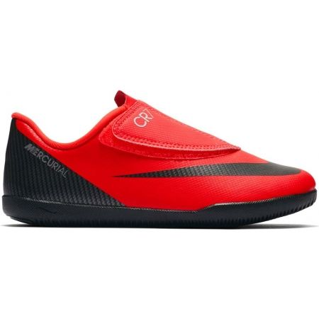 Boys' indoor shoes - Nike CR7 JR VAPORX 12 CLUB IC - 1