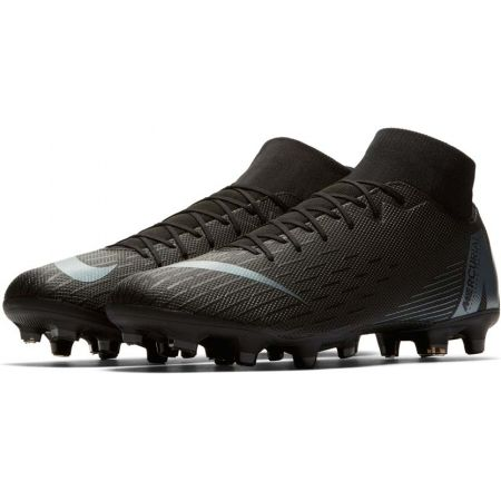 Men's football boots - Nike SUPERFLY 6 ACADEMY MG - 3