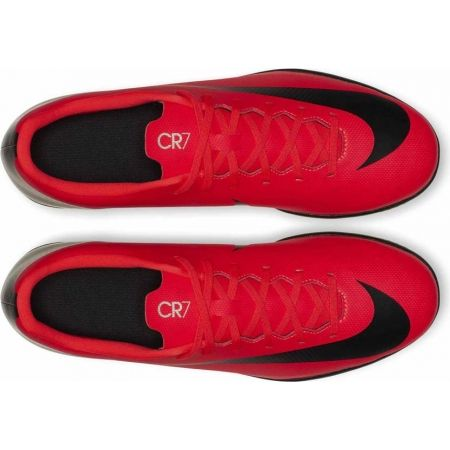 Men's indoor shoes - Nike CR7 VAPORX 12 CLUB IC - 4