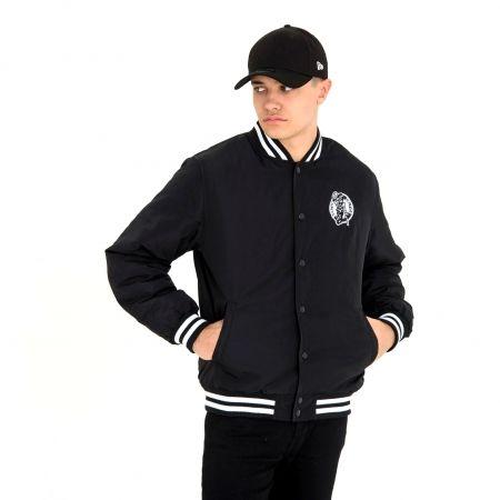 Men's jacket - New Era NBA BOSTON CELTICS - 1