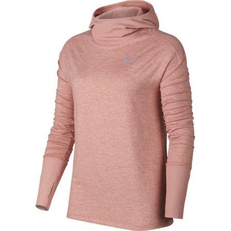 Bluză de alergare damă - Nike ELMNT HOODIE - 1