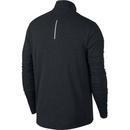 Men's running T-shirt - Nike SPHR ELMNT TOP HZ 2.0 - 2