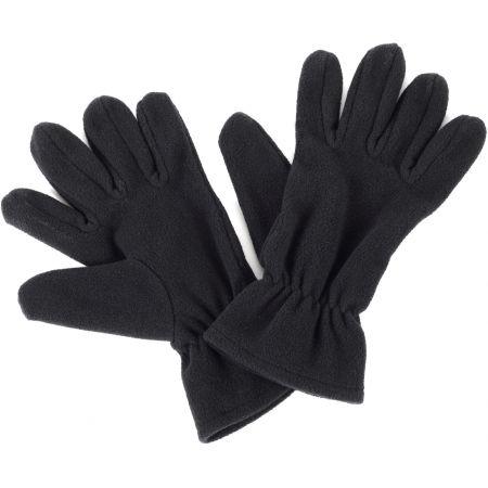 Finmark RUKAVICE - Flísové rukavice