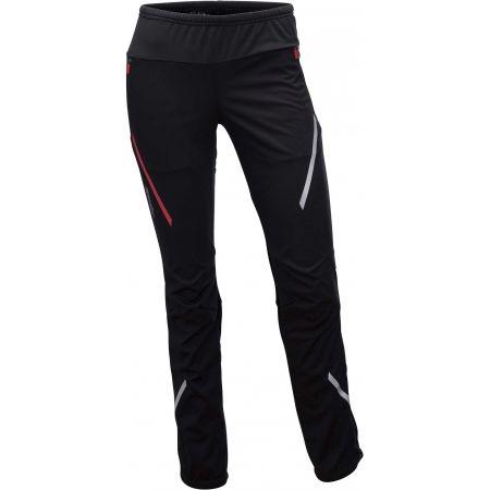 Women's sports softshell pants - Swix CROSS W - 1