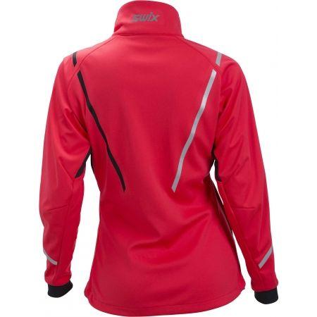 Women's sports softshell jacket - Swix CROSS W - 2