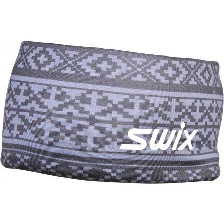 Swix MYRENE - Dámska dizajnová športová čelenka
